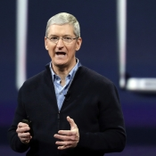 Tim Cook: alles over de CEO van Apple
