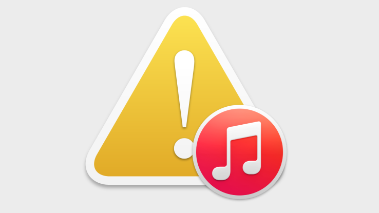 iTunes en App Store down voor verschillende gebruikers