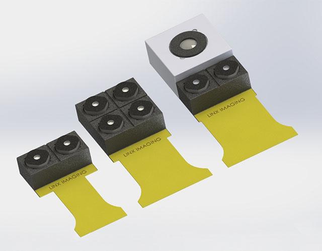 Linx multi-camera