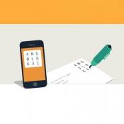Zo maak je je eigen postzegels in de PostNL-app