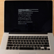 Thunderstrike 2, een Mac-worm