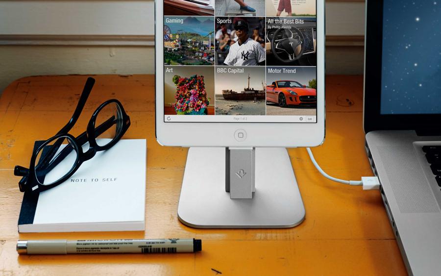iPad HiRise Deluxe