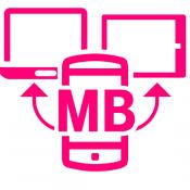 T-Mobile MB-verdeler