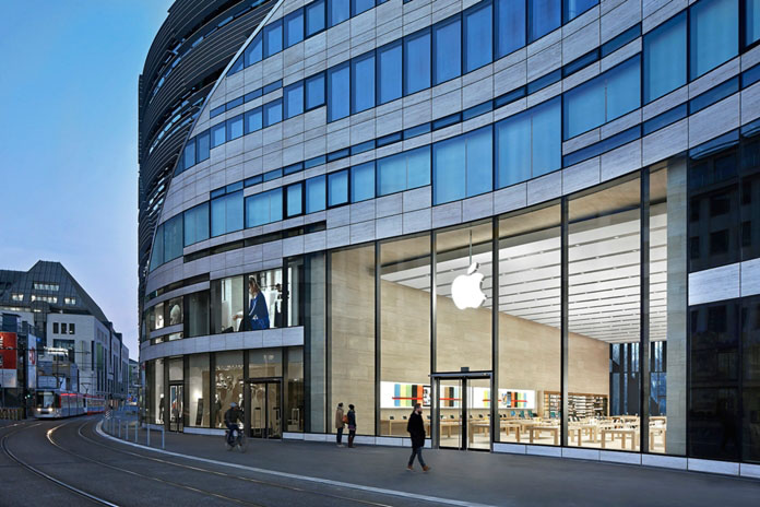 Apple Store Dusseldorf