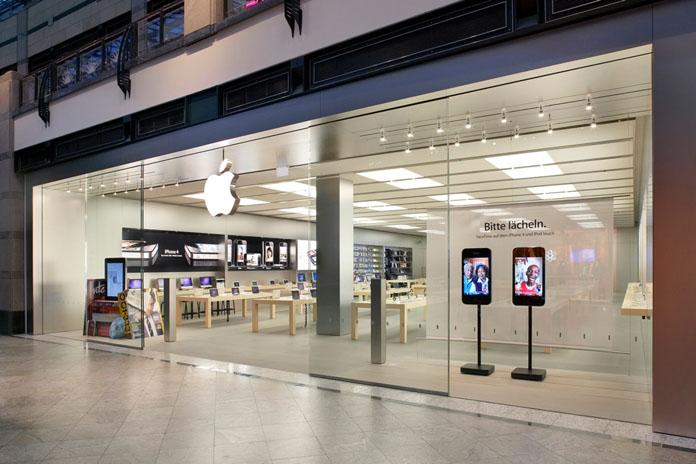 Apple Store CentrO Oberhausen