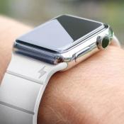 Apple wil Apple Watch-functies toevoegen via horlogebandjes met gps, speakers en meer