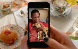 Snapchat videobellen