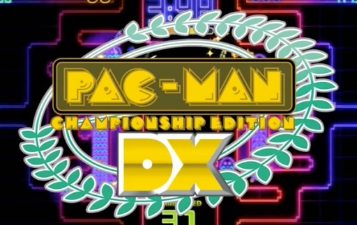 Pac-Man Championship Edition DX is er nu ook voor de Apple TV.