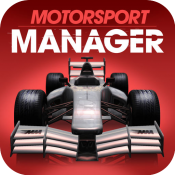 Motorsport Manager is Apple's gratis App van de Week.