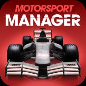 Motorsport Manager is Apple's gratis App van de Week.