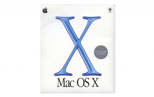 OS X bestaat 15 jaar.