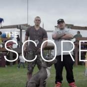 The Score is een muziekshow gemaakt door Vice en Apple Music.