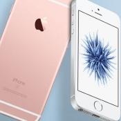 Dit zijn de verschillen tussen de iPhone SE en iPhone 6s