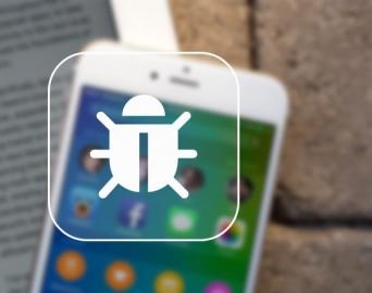 iOS 9.3 bugs