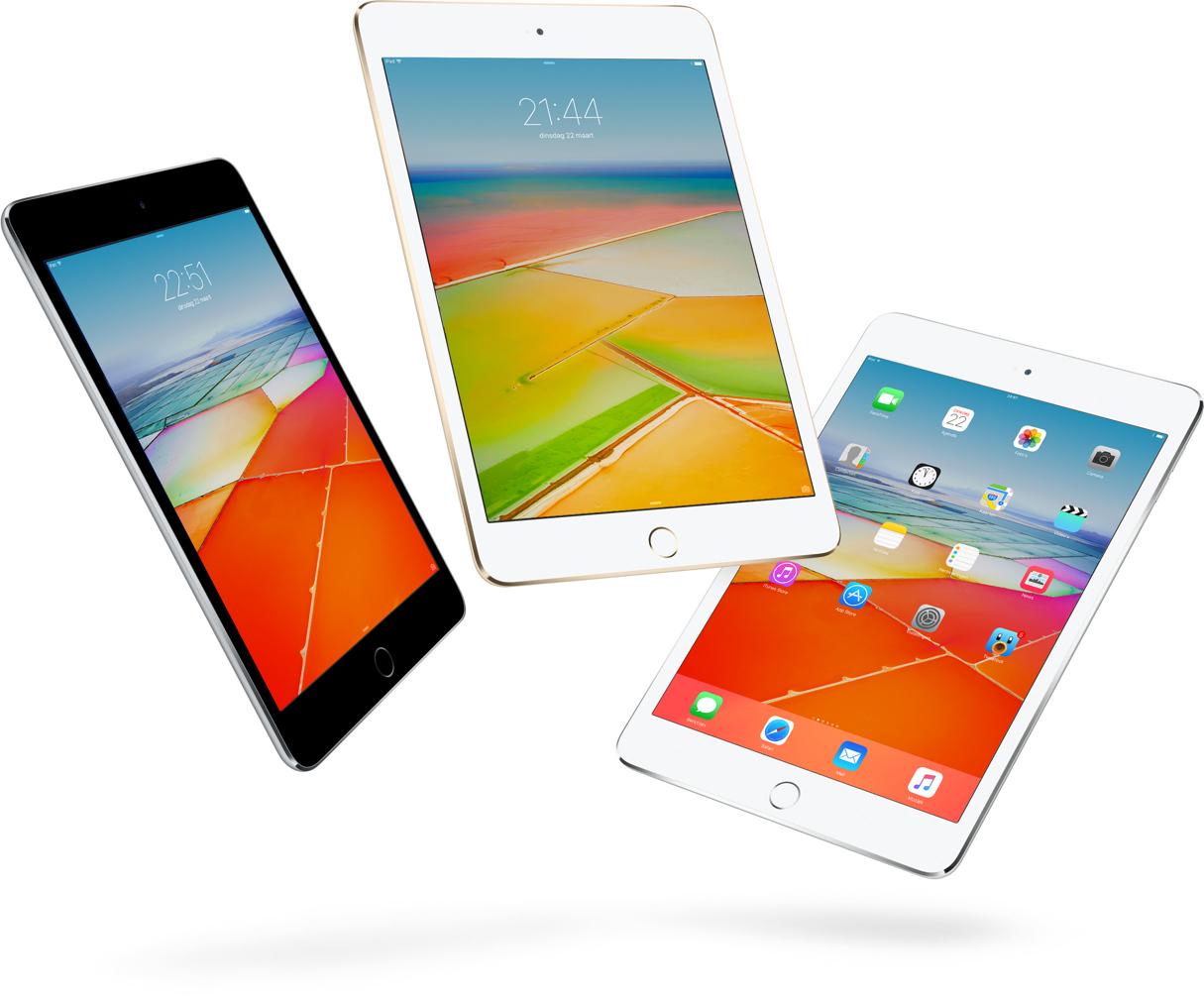 iPad wallpapers 21 maart