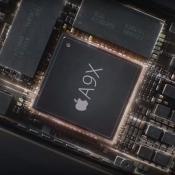 Apple overweegt zelf grafische chips te maken door overname Imagination