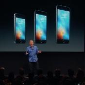 Met dit iPhone-assortiment gaat Apple voorjaar 2016 in