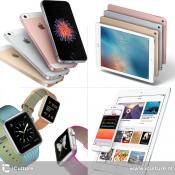 Samenvatting Apple-event maart 2016: dit kondigde Apple aan