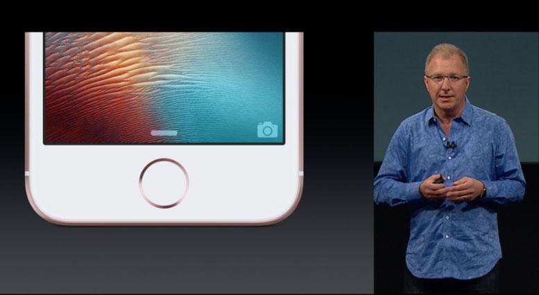 Apple Event-aankondigingen 21 maart
