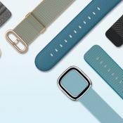 Apple kondigt nieuwe Apple Watch-bandjes aan en verlaagt prijs Apple Watch Sport
