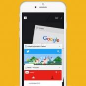 Safari is de populairste iPhone-browser, maar Chrome rukt op