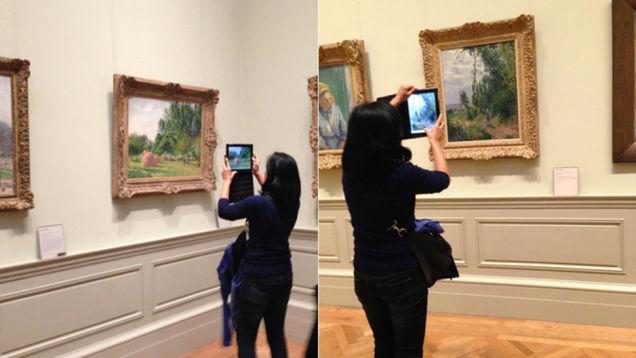 iPad-fotografen