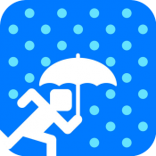 A Weather Way is een originele weer-app.