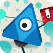Sputnik Eyes is Apple's Gratis App van de Week.