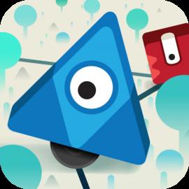 Sputnik Eyes is Apple's Gratis App van de Week.