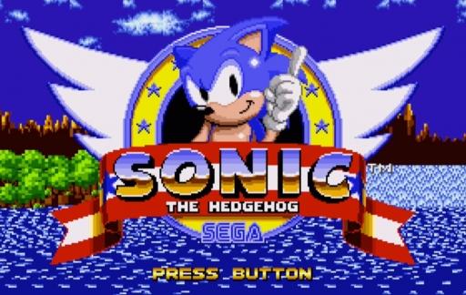 Sonic the Hedgehog voor iPhone, iPad en de Apple TV.