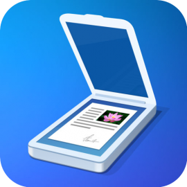 Scanner Pro maakt fysieke documenten scannen gemakkelijk.