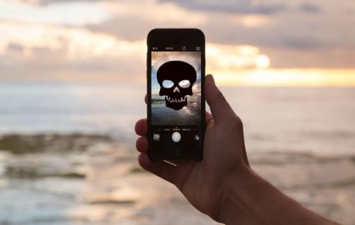 Malware op iOS