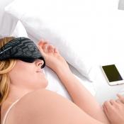 De Neuroon is een slim slaapmasker met bijbehorende iPhone-app.