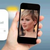 iCloud hack Jennifer Lawrence