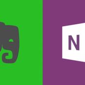 Overstappen van Evernote naar Microsoft OneNote