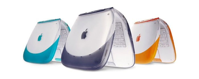 iBook SE