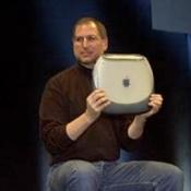 Steve Jobs nieuwe iBooks