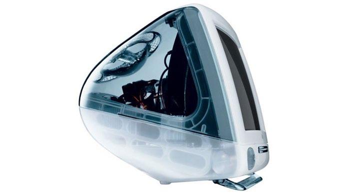 iMac DV Special Edition