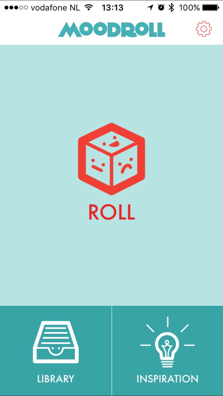 Moodroll laat je makkelijk gifs maken.