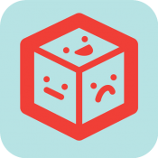 Maak een emoji van jezelf en verstuur die als gif met Moodroll