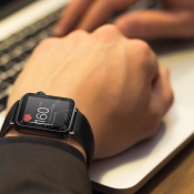 Zo werkt de hartslagmeter in de Apple Watch