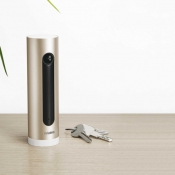 Review: Netatmo Welcome, de camera die jou wil leren kennen