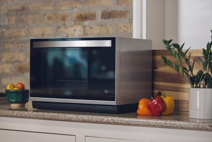 Tovala: oventje in de keuken