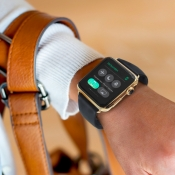Zoekgeraakte iPhone terugvinden met je Apple Watch (ping)