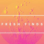Fresh Finds van Spotify.