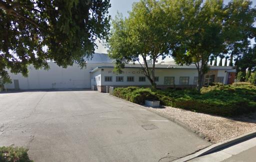 Apple neemt een voormalige Pepsi-fabriek in gebruik, waarschijnlijk voor auto-project.