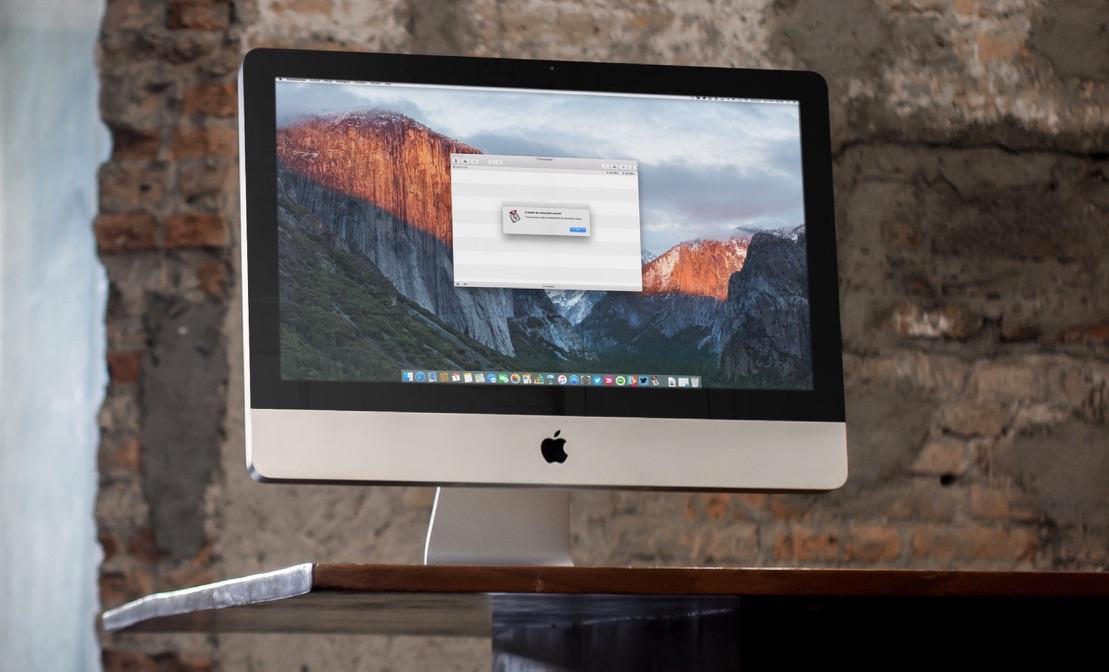 Transmission op de Mac.