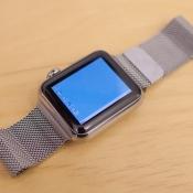 Windows 95 op Apple Watch
