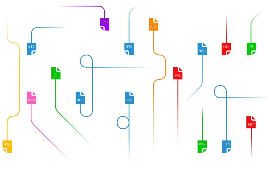 Chatapp Wire laat je nu bestanden met end-to-end-encryptie versturen.