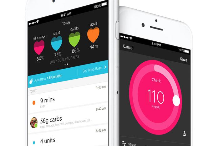 OneDrop app
